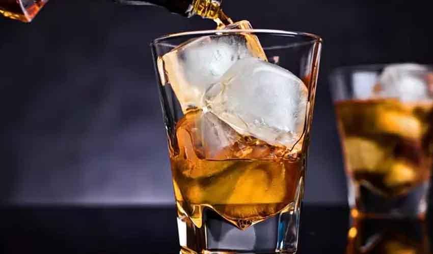 Alcohol Cancer : మందుబాబులకు షాకింగ్ న్యూస్… మద్యంతో క్యాన్సర్ ముప్పు..!