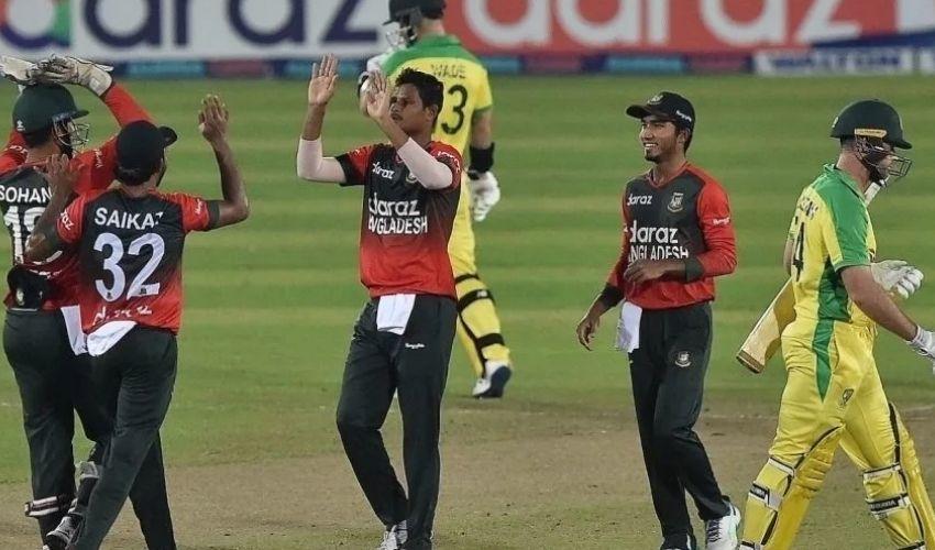 Bangladesh vs Australia: బంగ్లాదేశ్ చేతిలో దారుణంగా సిరీస్ ఓడిన ఆస్ట్రేలియా