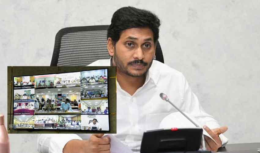 CM Jagan : ఆడపిల్లల పరువు తీస్తున్నారు, సీఎం జగన్ ఆవేదన