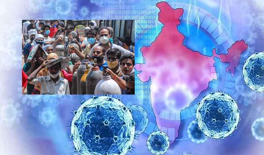 Covid Second Wave : రాబోయే 2 నెలలు జాగ్రత్త.. కేంద్రం తాజా హెచ్చరిక