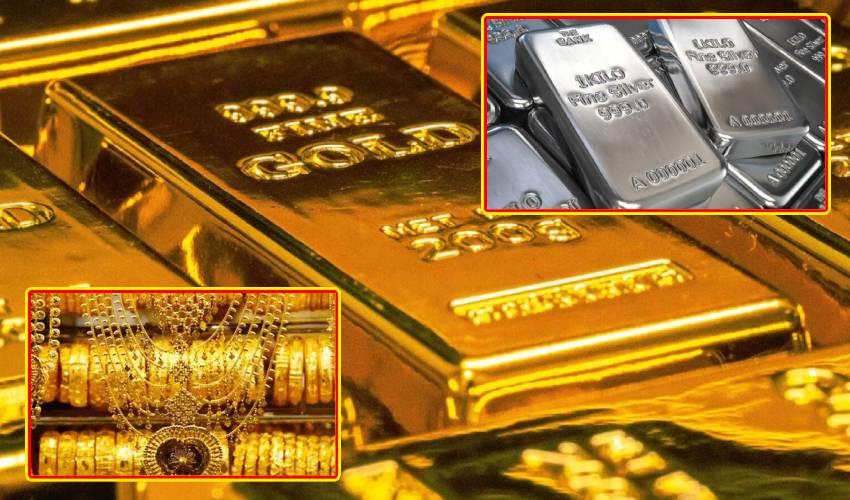 Gold Price Today : క్రమంగా పెరుగుతున్న బంగారం ధరలు