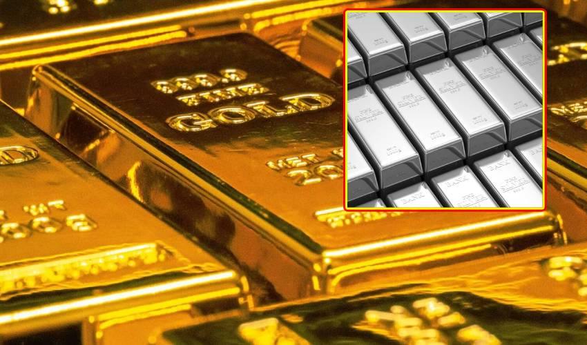 Gold Price Today : స్వల్పంగా పెరిగిన బంగారం ధర