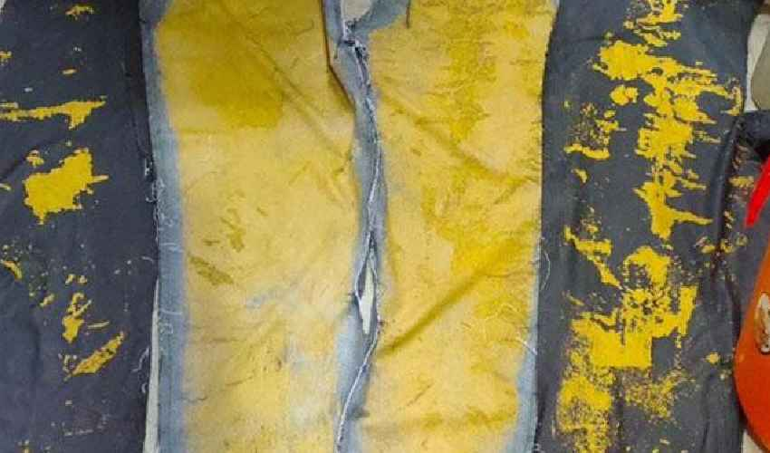 Gold Smuggling : బంగారం స్మగ్లింగ్లో కొత్త మార్గాలు