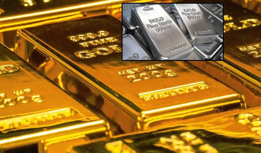 Today Gold Rate : శుభవార్త.. బంగారం ధర ఢమాల్