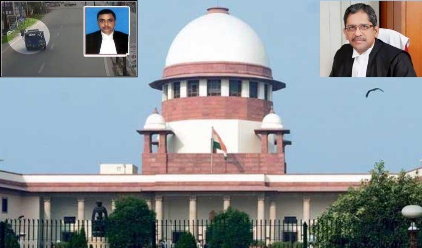 Supreme Court Comments : జార్ఖండ్ జడ్జి హత్య కేసులో సుప్రీంకోర్టు కీలక వ్యాఖ్యలు