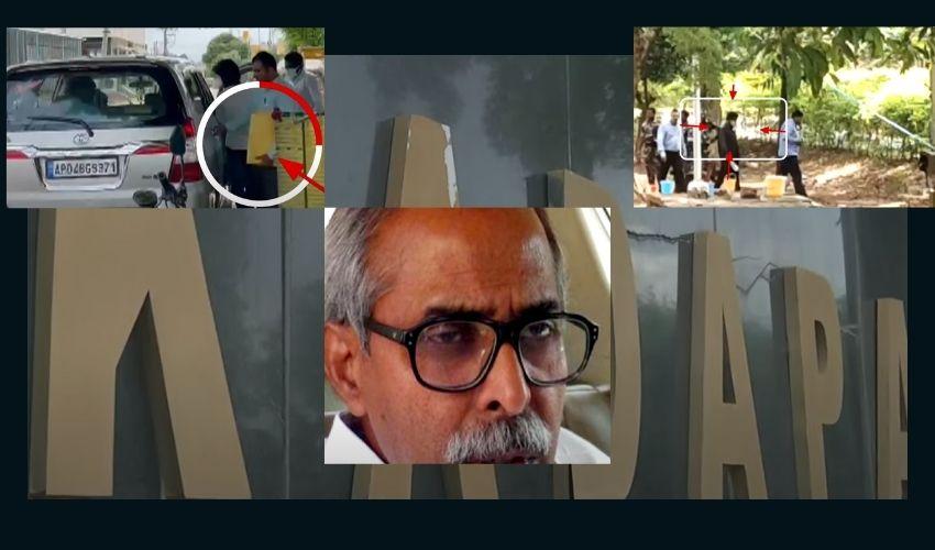 CBI : వైఎస్ వివేకా హత్య కేసు..సీబీఐ విచారణ 68వ రోజు