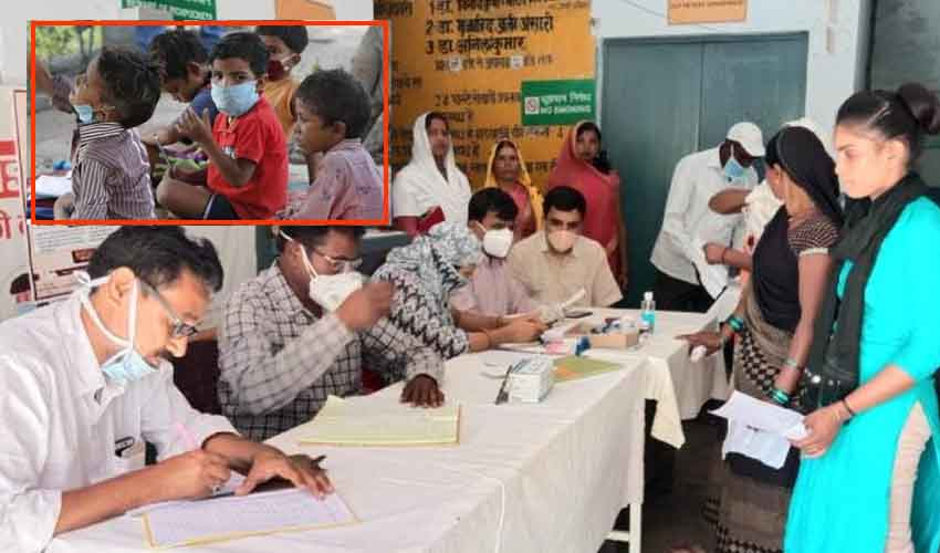 Third Wave : కర్నాటక ప్రభుత్వం మాస్టర్ ప్లాన్… 1.5కోట్ల మంది పిల్లలకు టెస్టులు