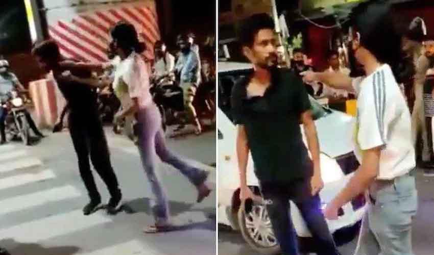 Lucknow Cab Driver : బయటపడ్డ నిజం.. క్యాబ్ డ్రైవర్ను చెంపదెబ్బ కొట్టిన యువతి ఘటనలో ట్విస్ట్