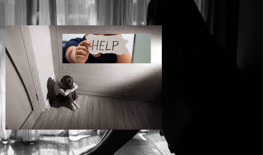 Childrens suicide: మూడేళ్లల్లో 24 వేల మంది పిల్లలు ఆత్మహత్య : NCRB నివేదిక