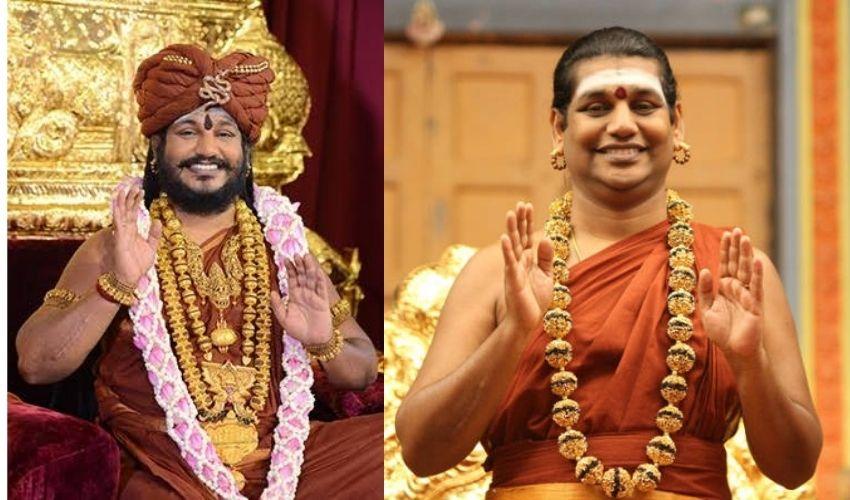 Nithyananda:మదురై శైవ మఠంపై కన్నేసిన నిత్యానంద..నేనే పీఠాధిపతిని అంటూ ప్రకటన