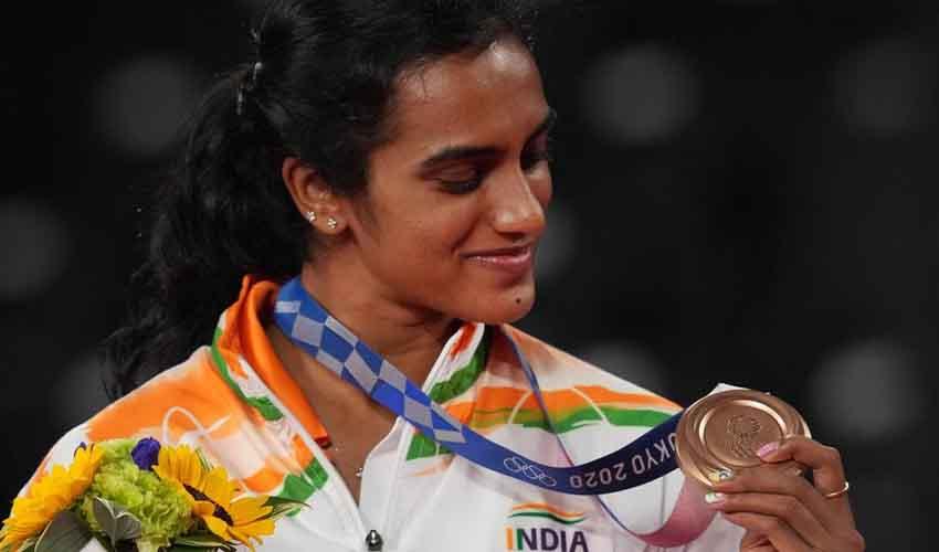 PV Sindhu Success : ఇన్క్రెడిబుల్ మైండ్ సెట్, స్ట్రాంగ్ సపోర్ట్ సిస్టమ్.. పివి సింధు సక్సెస్ స్టోరీ