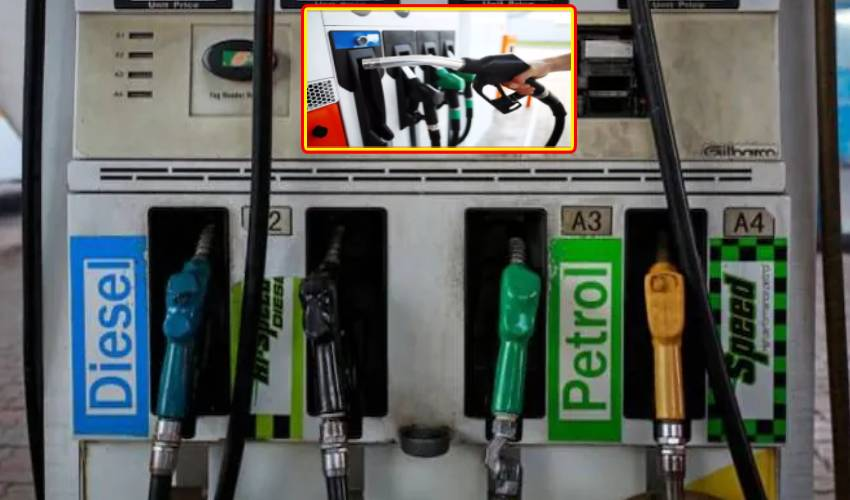 Petrol Diesel Price : ఏ నగరంలో పెట్రోల్ రేటు ఎంత?
