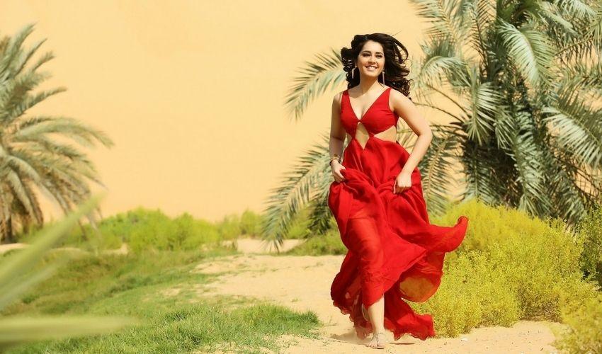 Raashi Khanna: ధనుష్తో రాశిఖన్నా.. కెరీర్ టర్నింగ్ అయ్యేనా?