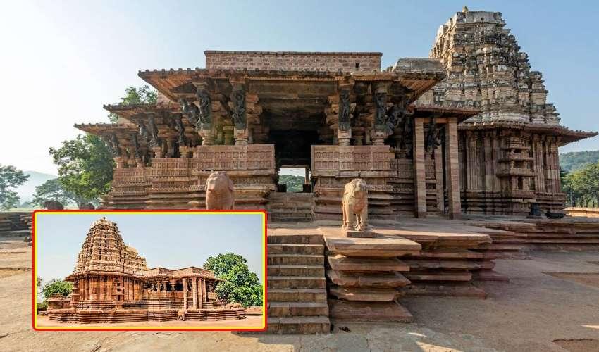 Ramappa Temple : రామప్ప దగ్గర భూముల ధరలకు రెక్కలు