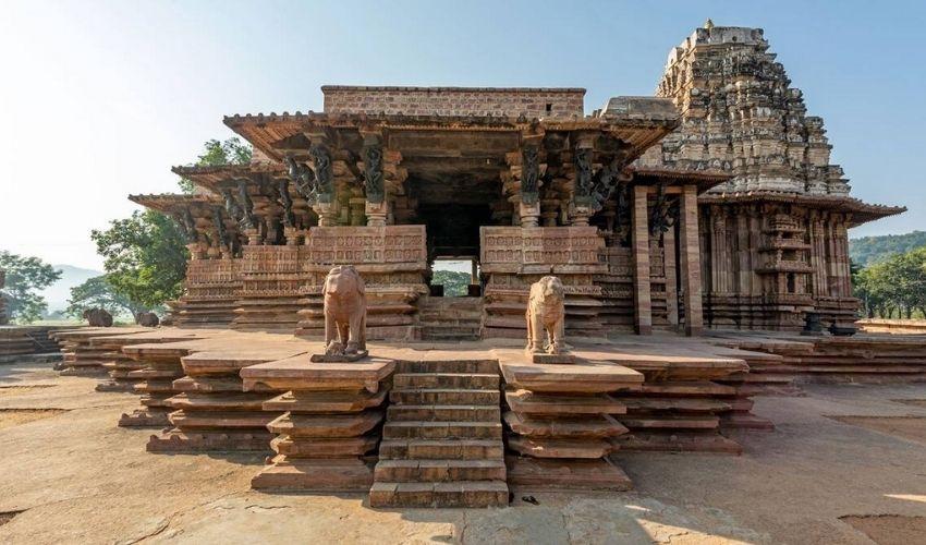 Ramappa Temple: బీ అలెర్ట్.. కంటికి రెప్పలా కాపాడుకోవాల్సిన సమయమిదే!