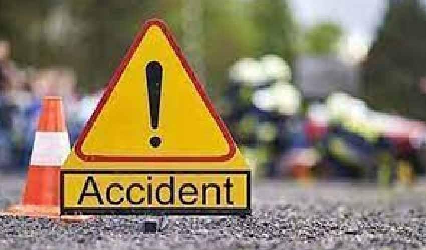 Mali Road Accident : మాలీలో ఘోర రోడ్డు ప్రమాద41 మంది మృతి