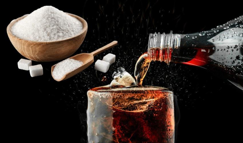 Sugar : పంచదార ఎక్కువగా తింటున్నారా… అయితే జాగ్రత్త..