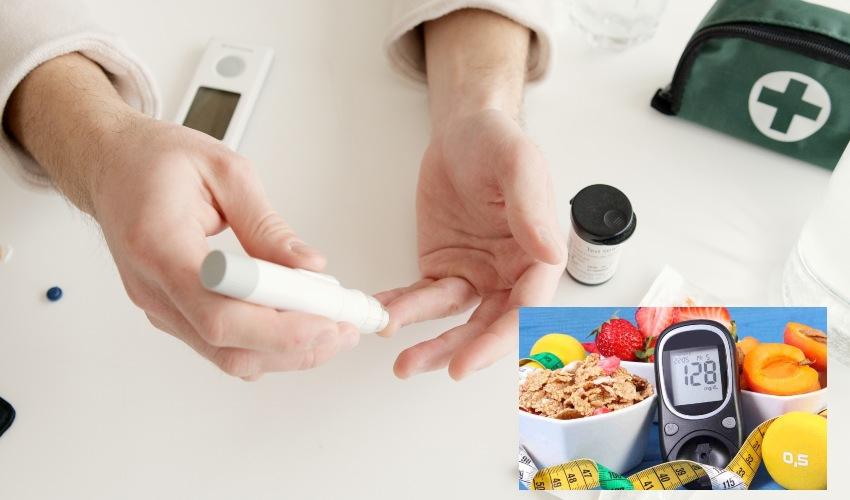 Diabetes : డయాబెటిస్ ఉన్నవారు ఎలాంటి నియమాలు పాటించాలో తెలుసా!..