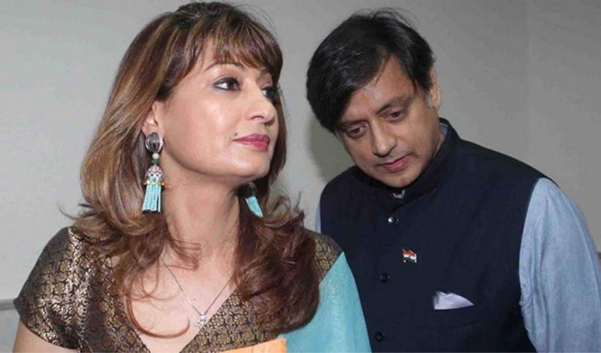 Shashi Tharoor: ఏడున్నరేళ్ల తర్వాత శశి థరూర్కి ఊరట