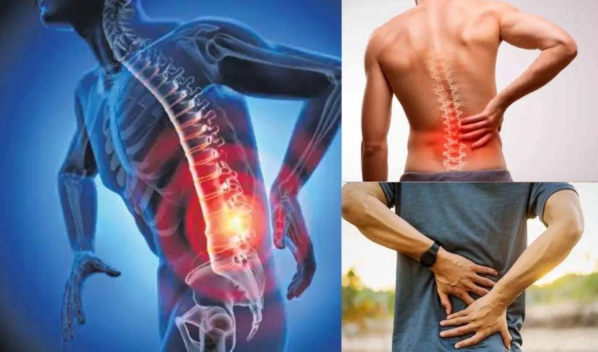 Spondylitis : సాఫ్ట్వేర్ ఉద్యోగుల్ని వేధించే ఈ సమస్యకు పరిష్కారాలు