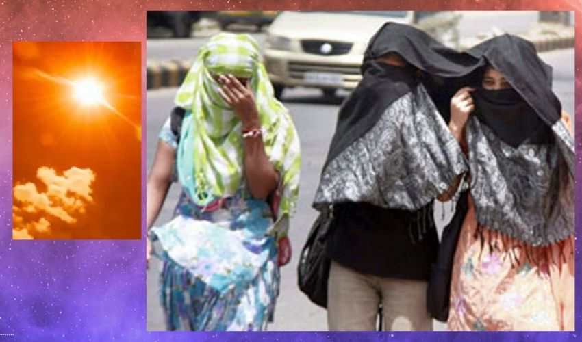 Hyderabad : ఏం ఉక్కపోత..వర్షాకాలంలో ఎండలు