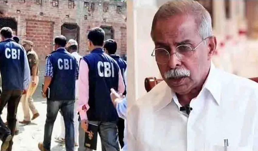 CBI: కడపలో 84వ రోజు వివేకా హత్య కేసు సీబీఐ విచారణ