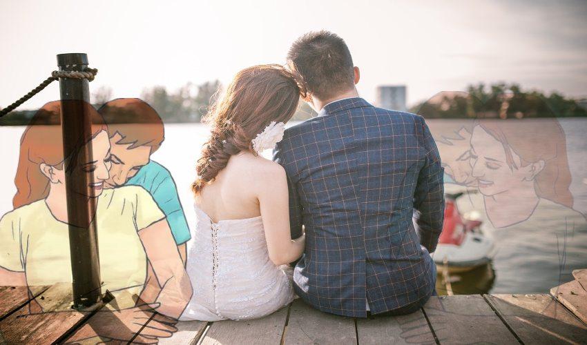 Marriage : పెళ్ళైన కొత్తల్లో భార్య భర్తల బంధం బలపడాలంటే..