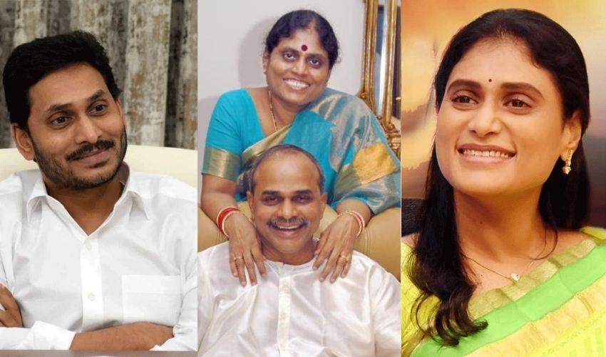 Y.S.Vijayamma: వెళ్ళాలా.. వద్దా.. విజయమ్మ సమావేశంపై మాజీల తర్జన భర్జన!