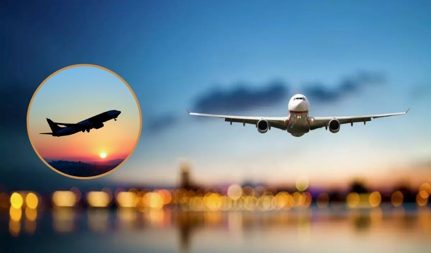 International Flights: ఆ తేదీ వరకూ ఇండియా నుంచి బయటకు వెళ్లేదే లేదు..
