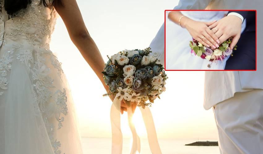 Marriage : రెండో పెళ్లి కోసం అద్భుతమైన కట్టుకథ అల్లాడు