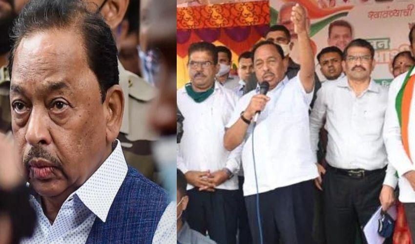 Union Minister Arrested :సీఎం ఉద్ధవ్ పై అనుచిత వ్యాఖ్యలు..కేంద్రమంత్రి అరెస్ట్