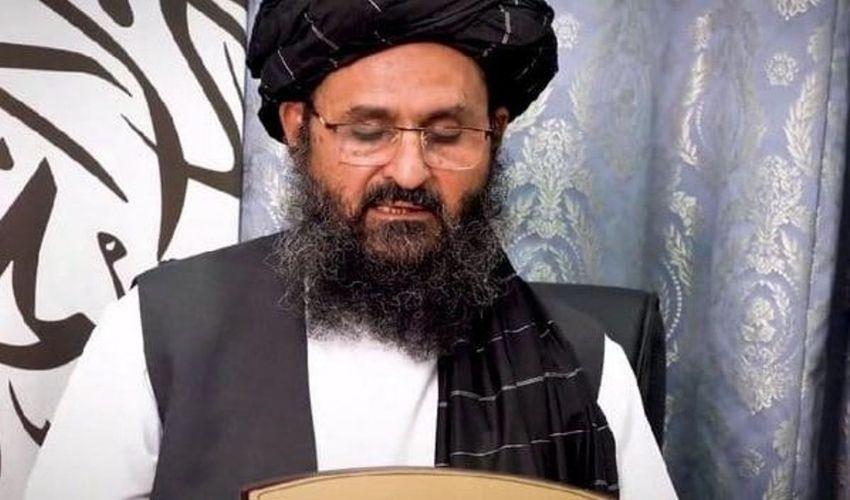 Taliban : అఫ్ఘానిస్తాన్ కొత్త అధ్యక్షుడిగా తాలిబన్ నేత ముల్లా బరాదర్!