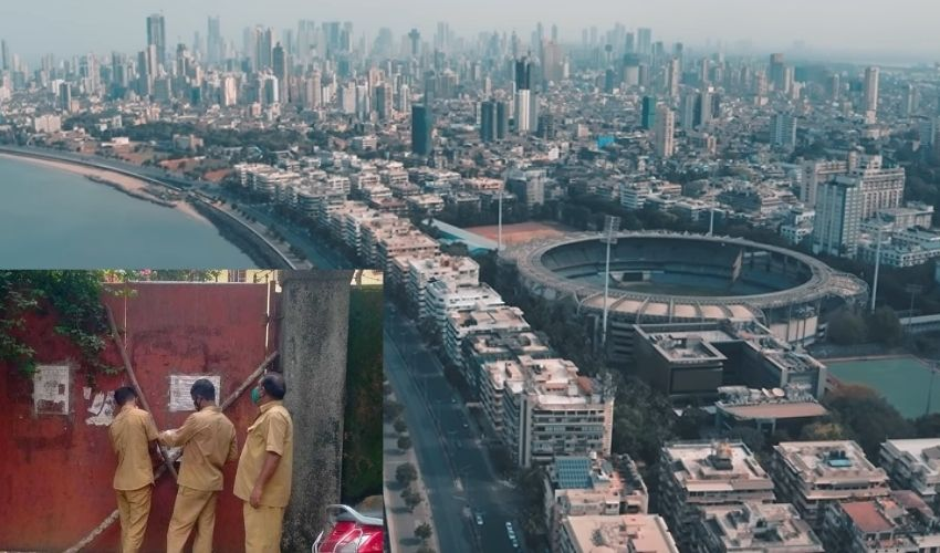 Covid Positive : ముంబైలో మళ్లీ పెరుగుతున్న కోవిడ్ కేసులు..ఒకే స్కూల్ లోని 26మంది విద్యార్థులకు పాజిటివ్