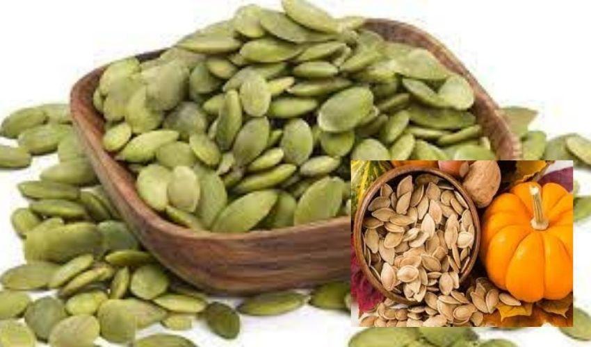 Pumpkin Seeds : గుమ్మడి గింజలు గుండెజబ్బులను దూరం చేస్తాయా!…