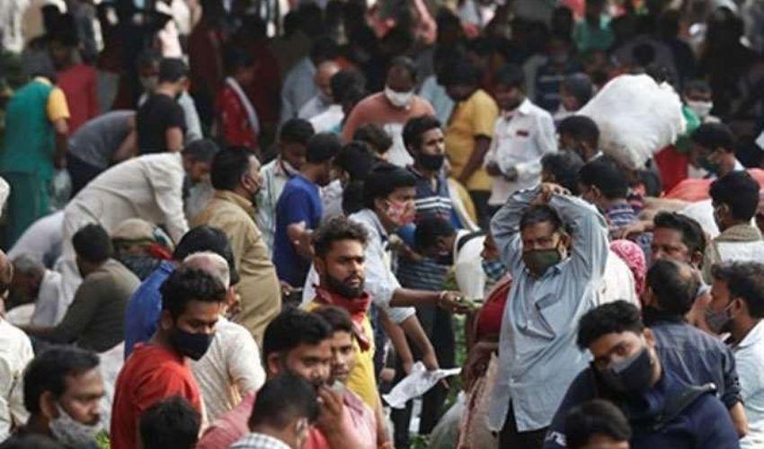 R-Factor : కరోనా సెకండ్ వేవ్ ఇంకా ముగియలేదు..8 రాష్ట్రాల్లో ఆందోళనకరంగా ఆర్-ఫ్యాక్టర్