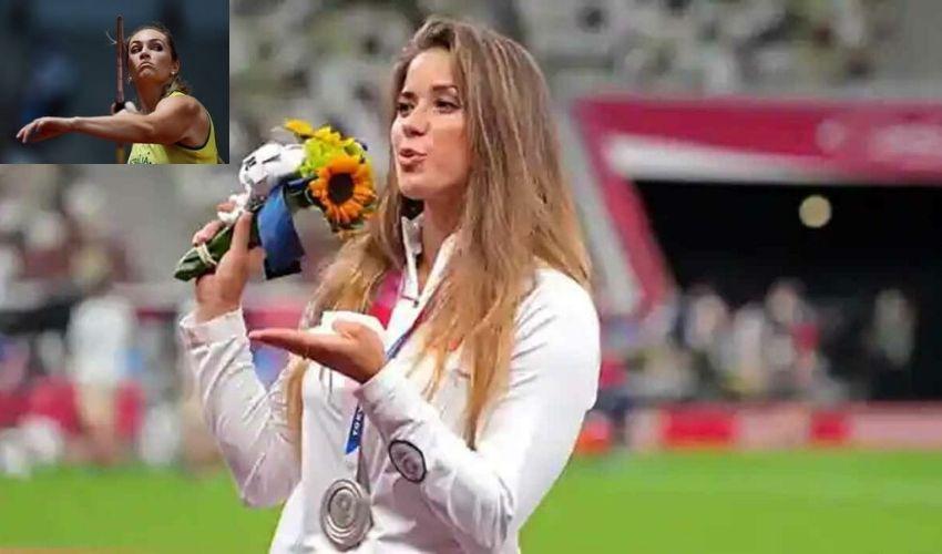 Poland : చిన్నారి వైద్యం కోసం ఒలింపిక్స్ మెడల్ వేలం