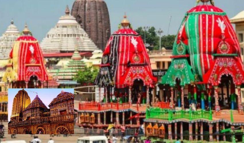 Puri Jagannadh : ప్రముఖ పుణ్యక్షేత్రం…పూరీ జగన్నాధుని ఆలయం
