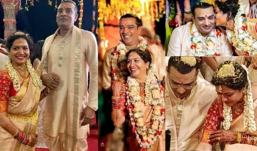 singer Sunitha : నేను రామ్ను డబ్బు కోసం పెళ్లి చేసుకోలేదు : గాయని సునీత