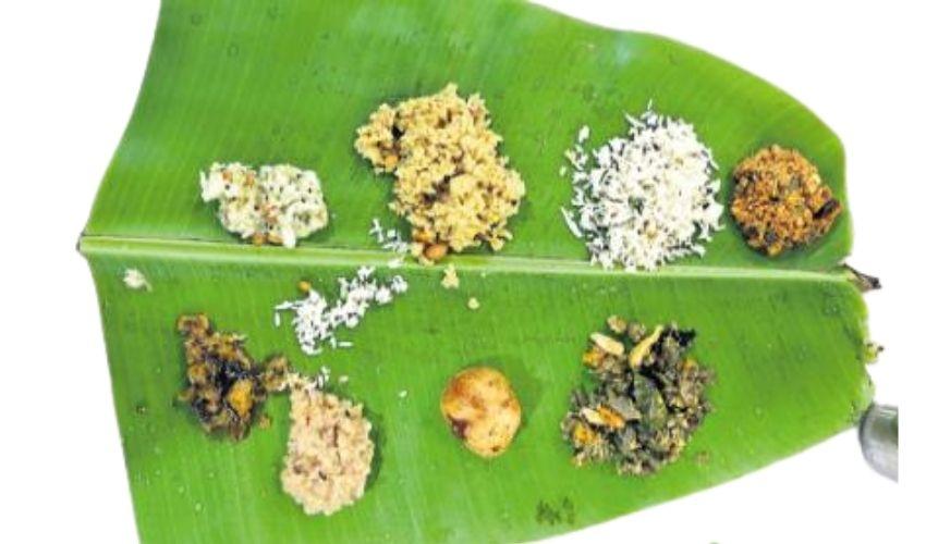 TTD : తిరుమలలో 'సంప్రదాయ భోజనం', గో ఆధారిత భోజనం ఇలా