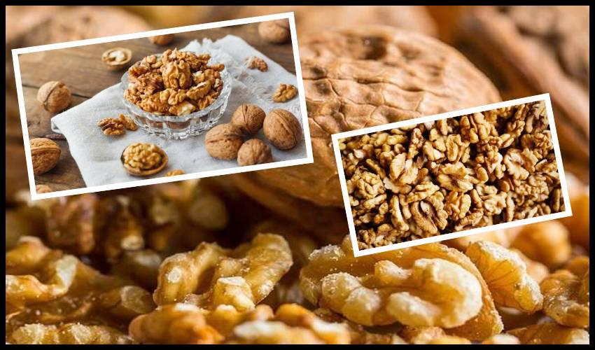 Walnut Longevity Death Risk : రోజూ వాల్నట్స్ తింటే జీవితకాలం పెరుగుతోంది..!