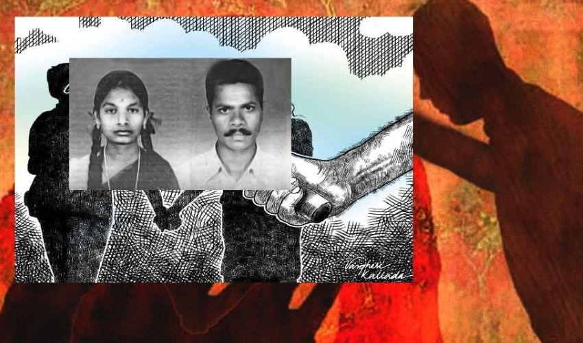 https://10tv.in/national/tamil-nadu-trial-court-awards-death-sentence-to-one-accused-and-life-imprisonment-to-12-others-in-2003-honour-killing-of-couple-280600.html