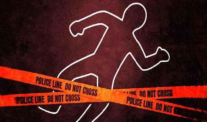 Murder At Anantapuram : తన భార్య గురించి చెడుగా చెప్పాడని.. వియ్యంకుడి హత్య