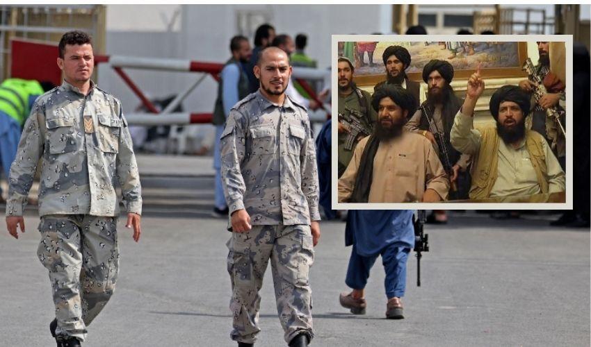Afghanistan  : తాలిబన్ కమాండర్స్ పిలుపు.. డ్యూటీలోకి అఫ్గాన్ పోలీసులు