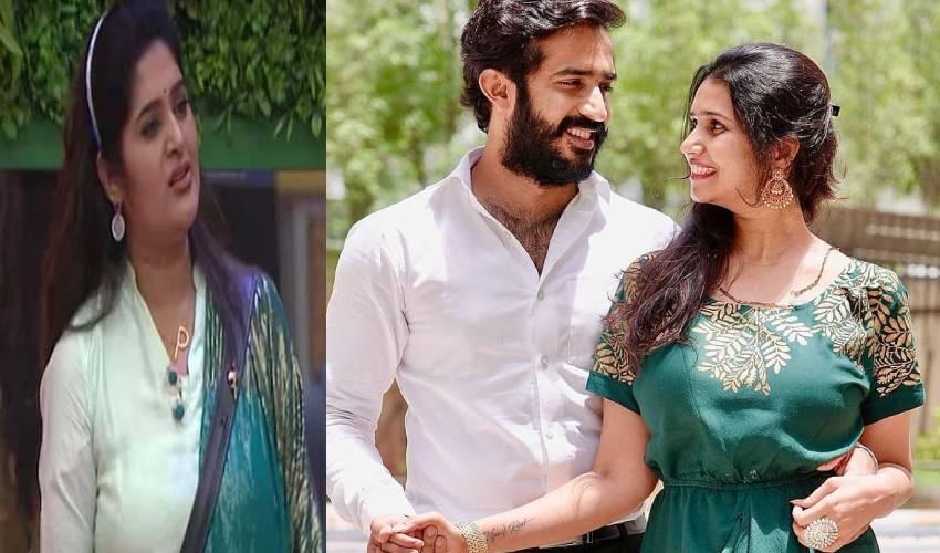 Bigg Boss 5 Telugu : ప్రియ కామెంట్స్పై రవి భార్య రియాక్షన్.. ఫ్యాన్స్ ఏమంటున్నారంటే..