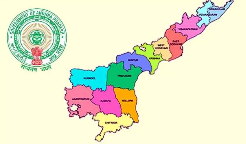 Andhra Pradesh : కొత్తగా 1,502 కరోనా కేసులు.. 16 మంది మృతి