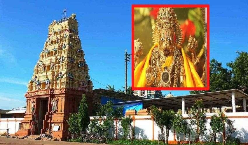 Antarvedi Temple : నేటినుంచే..అంతర్వేది శ్రీలక్ష్మీనరసింహ స్వామి ఆలయంలో పవిత్రోత్సవాలు
