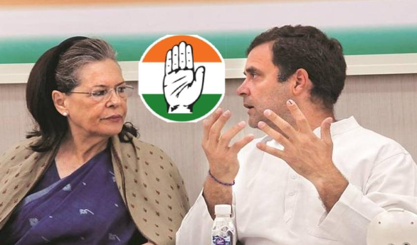 Assembly Elections : పంజాబ్లో కాంగ్రెస్కు ఎదురు దెబ్బ