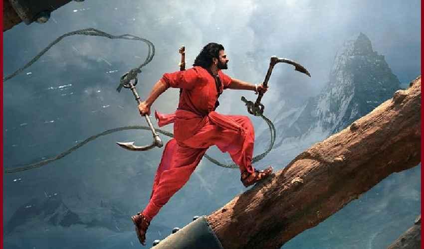Filmy Facts : బాహుబలి2లో ప్రభాస్ డ్యామ్ ఎందుకు పగలకొట్టాడో తెలుసా..?