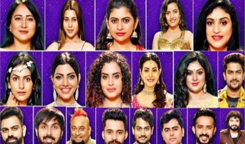 Bigg Boss 5 Telugu : నాగార్జునతో సహా కంటెస్టెంట్స్ రెమ్యునరేషన్ ఎంతంటే..!