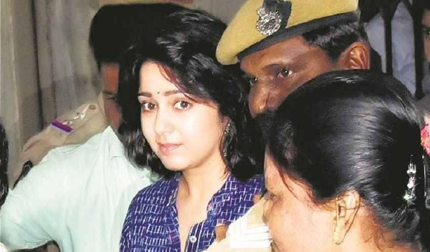 Charmi:  ముగిసిన ఛార్మి విచారణ.. ఇంతకంటే ఎక్కువ అడక్కండి!
